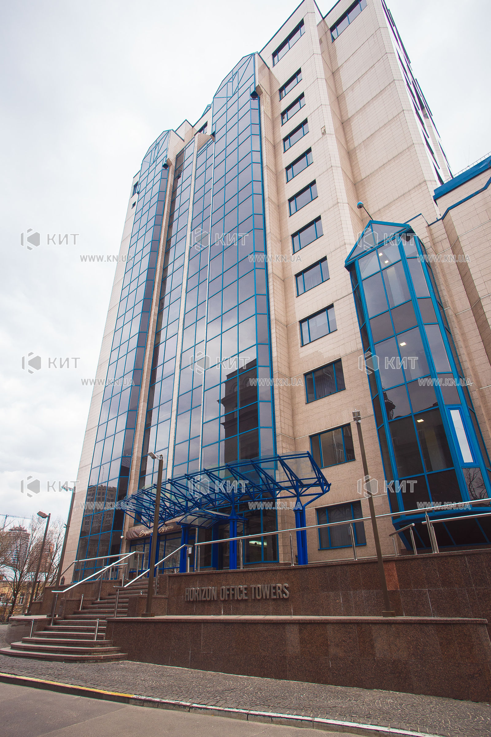 БЦ Horizon Office Tower