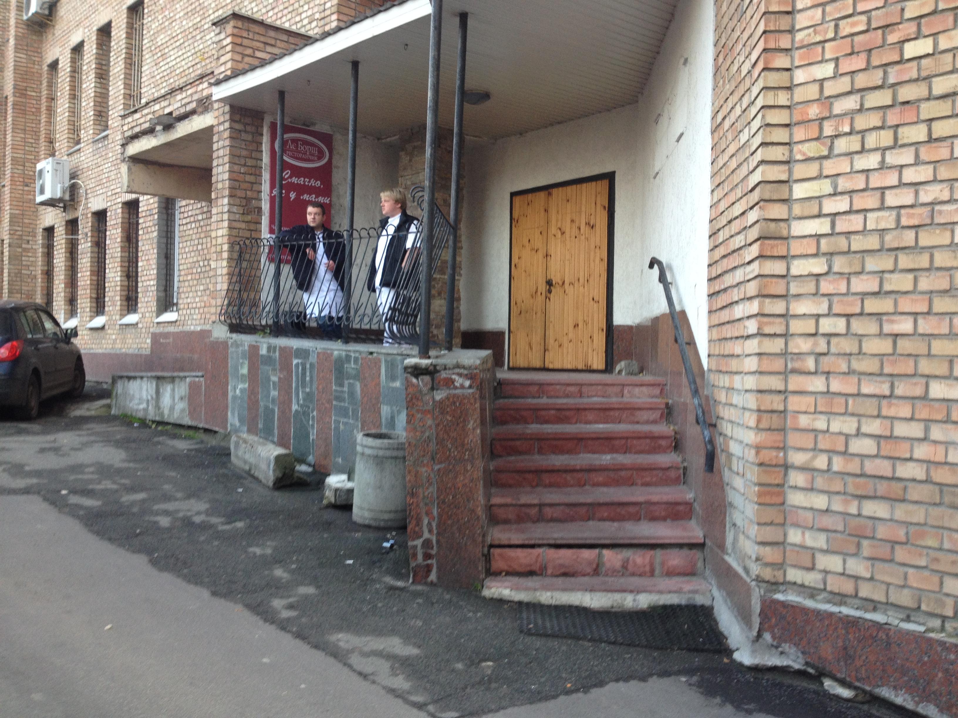 Аренда магазинов - Киев,  Николая Пимоненко ул.