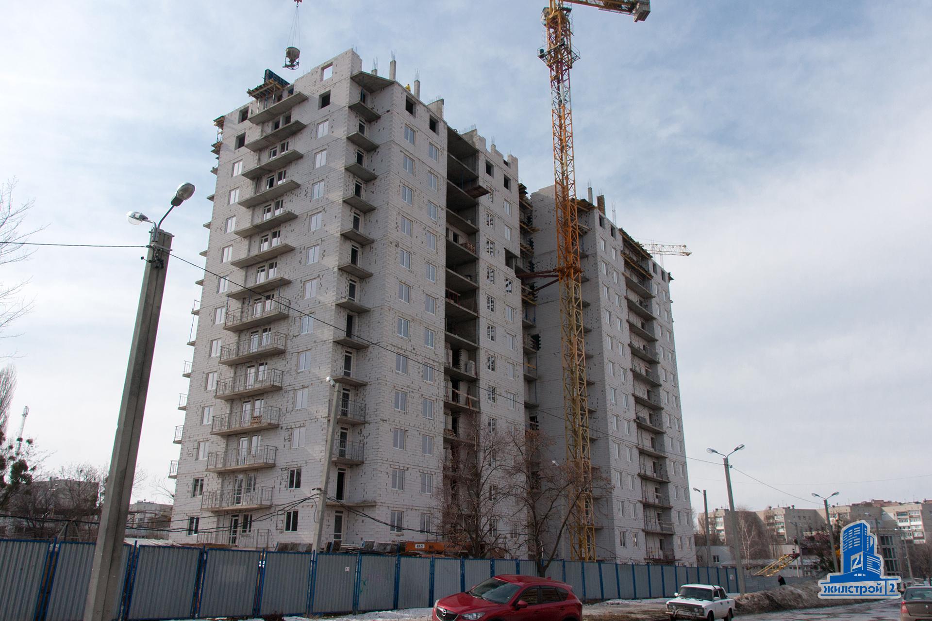 Продажа  Харьков, ЖК ДОМ НА ЗЕРНОВОЙ Зерновая ул.   49